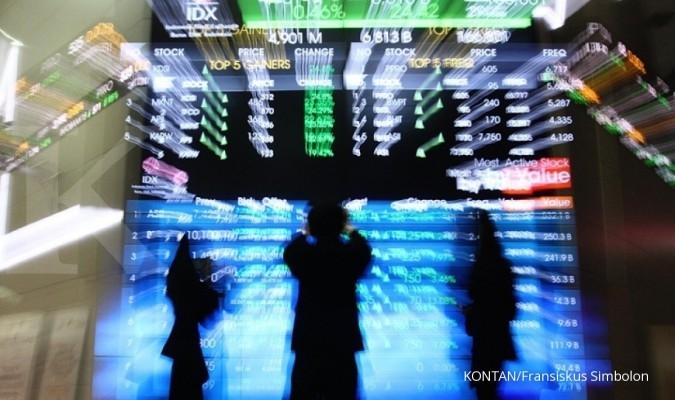 Simak rekomendasi saham HMSP, TINS, dan MEDC