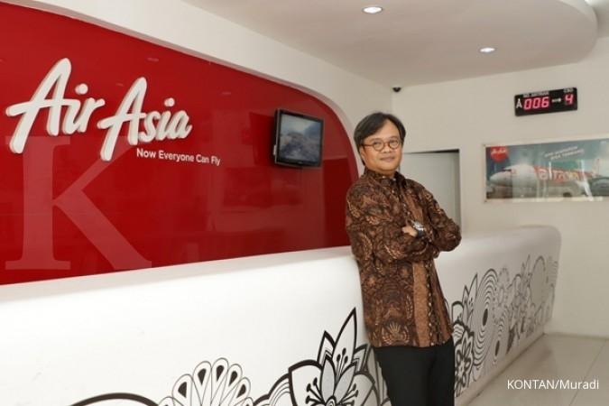 Cari tambahan modal ekspansi, Airasia Indonesia (CMPP) rights issue di kuartal III