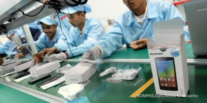 Jusuf Kalla nilai pengembangan industri manufaktur bisa tingkatkan ekspor
