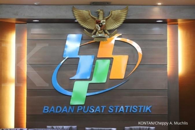 Ekonomi Indonesia Disetir Harga Komoditas