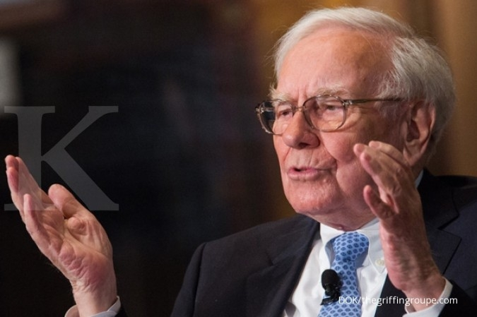 Happy Birthday Warren Buffett