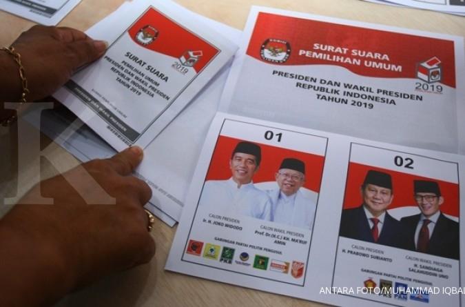 Kpu Telah Mengirimkan Surat Suara Pemilu Untuk Pemilih Di