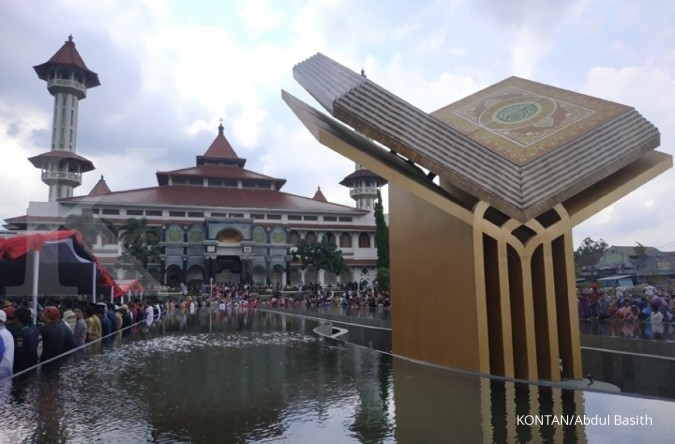 Mendadak Viral Ini Beberapa Destinasi Wisata Di Cianjur