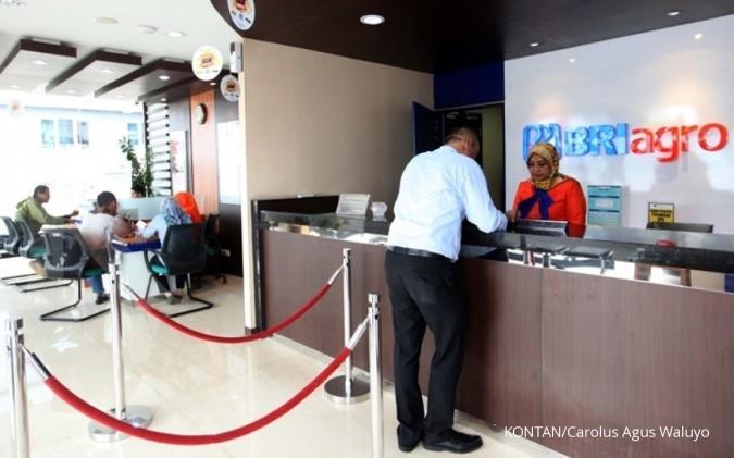 Waduh, aksi korporasi beberapa bank terancam molor akibat virus corona
