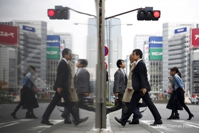 Japan GDP posts surprise growth but weak demand still a concern