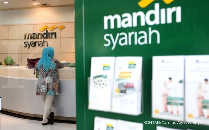 Bank Syariah Mandiri implementasi sustainable finance