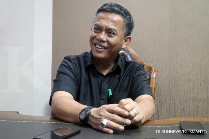 Januari 2020, warga DKI punya wakil gubernur baru pendamping Anies Baswedan?