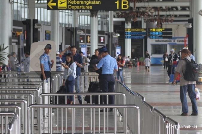 CMPP AirAsia berharap terminal penerbangan murah diperbanyak di Indonesia