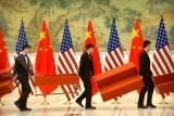 Negosiasi dagang AS-China berlanjut di Washington pekan depan