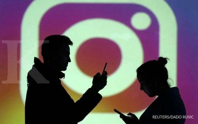 Awas Penipuan Iklan Kacamata Ray Ban Di Instagram Menjalar Ke