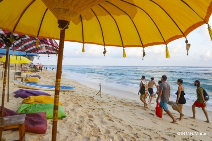 Global airline group IATA objects to planned Bali tourist tax