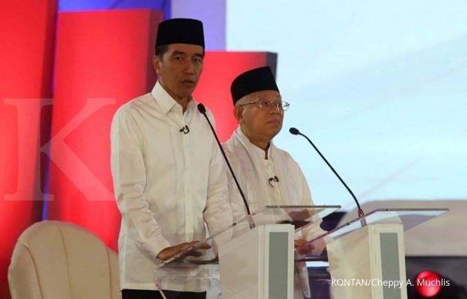 TKD Jokowi-Ma'ruf Amin rekrut 276.100 saksi untuk amankan suara di Jabar