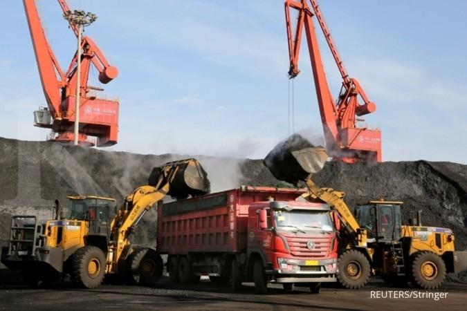 Wow, Juli 2019 Impor Batubara China Naik Hampir 20%