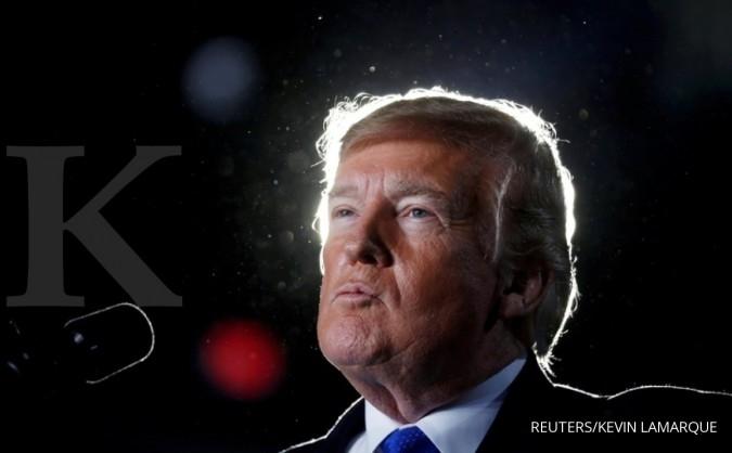 Demi reli pasar saham dan pilpres 2020, Trump dorong kesepakatan dagang dengan China