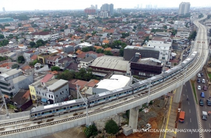 Mrt Jakarta Gears Up For Passenger Safety