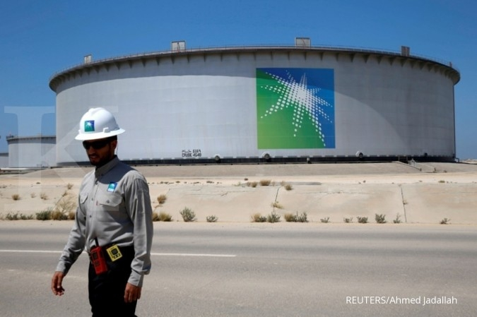 More shale, who cares? Saudi Arabia pushes for at least USD 70 oil