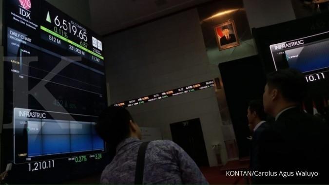 TPIA IHSG CLEO IHSG naik lagi, 5 saham ini cetak rekor harga tertinggi