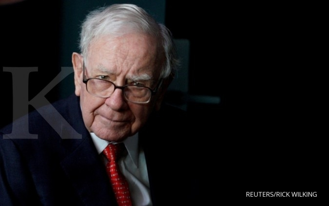 Warren Buffett menyandang status sebagai CEO dengan masa kerja terlama