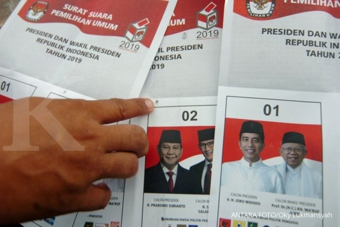 Bawaslu Minta Pemilu Di Malaysia Dihentikan Pasca Ditemukan