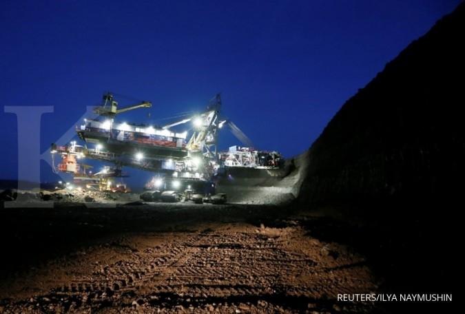 GTBO Produksi batubara naik, Garuda Tujuh Buana (GTBO) raih penjualan US$33,89 juta