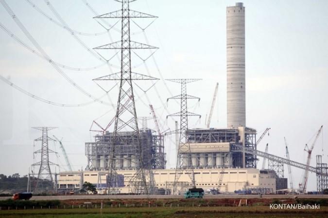 Adaro Energy (ADRO) kawal proyek listrik