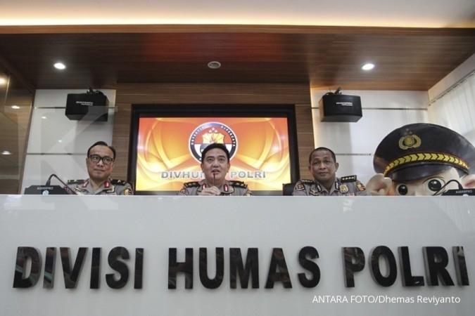 Polisi hentikan proses hukum Andi Arief karena tiak ada barang bukti narkoba