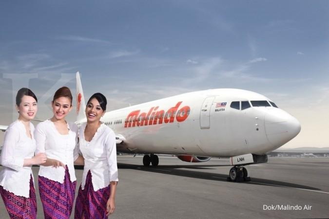 Malindo Air Melakukan Pembatalan Sementara Penerbangan Internasional dari dan ke Wuhan