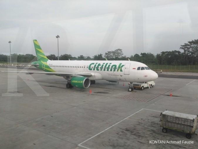 Citilink Resmi Terbang dari Denpasar ke Perth dan Denpasar ke Kuala Lumpur