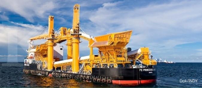 Indika Energy (INDY) Tambah Saham di Perusahaan Tambang Emas