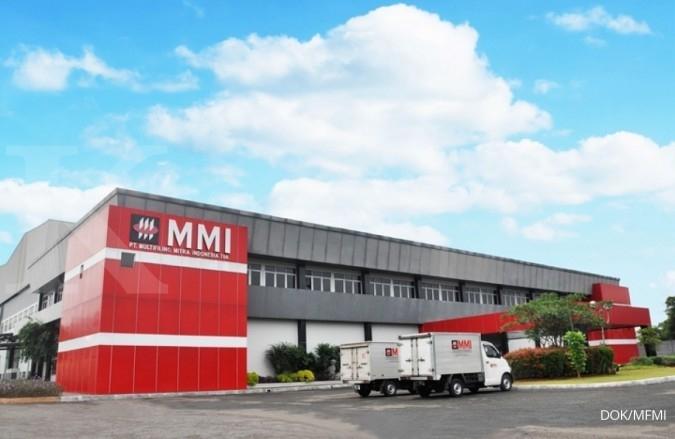 MFMI Berikut jadwal pembagian dividen Multifiling (MFMI) sebesar Rp 19,88 miliar