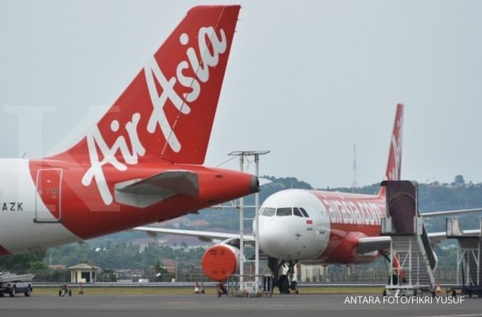 Simak rekomendasi analis untuk saham AirAsia (CMPP) berikut ini