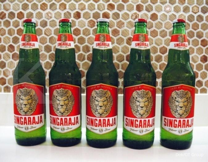 Sasar Segmen Tradisional Drinker Ot Group Luncurkan Produk Bir
