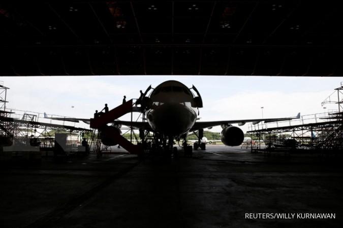 Ini update kerjasama Garuda Maintenance Facility Aero (GMFI) dan Batam Aero