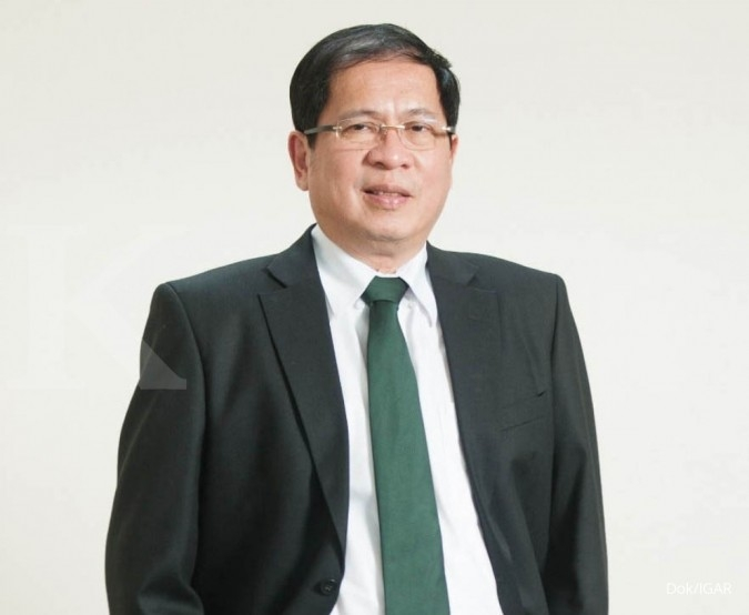 IGAR Champion Pacific Indonesia (IGAR) bidik pertumbuhan 15% tahun ini