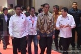 Jokowi no comment on the confiscation of money in the Minister of Religion's office