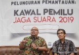 Kompas R&D Survey: 7 political parties may not to qualify for Senayan