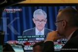 Pasca pidato Ketua The Fed Jerome Powell, dollar AS rontok