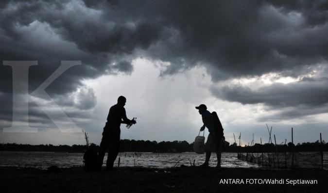 Apakah Besok Akan Hujan Berikut Prakiraan Cuaca Bmkg