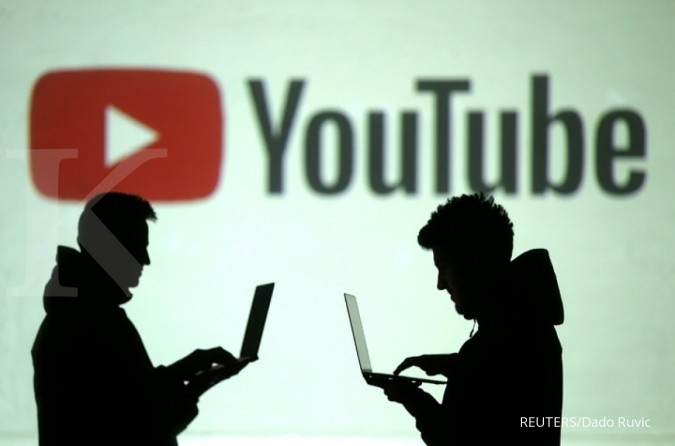 Youtube ubah angka jumlah subscriber