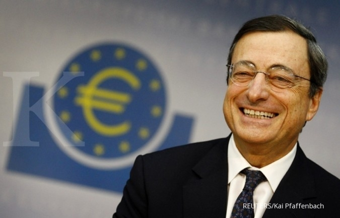 ECB back to easing again, but inflation still not in its grip