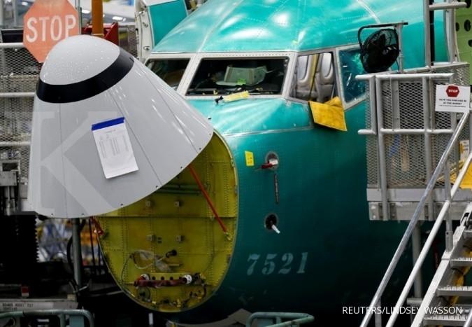MCAS Pilot Pengkritik Keamanan Boeing Bersaksi di Hadapan Parlemen AS