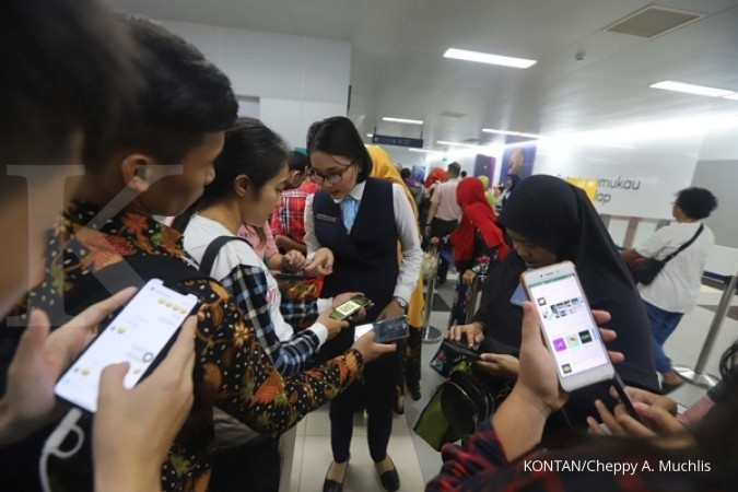 EXCL ISAT Indosat dan XL masih negosiasi untuk tebar jaringan di MRT