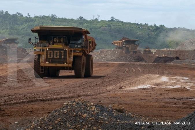 INCO Vale Indonesia (INCO): Negosiasi perjanjian definitif divestasi masih sesuai jadwal