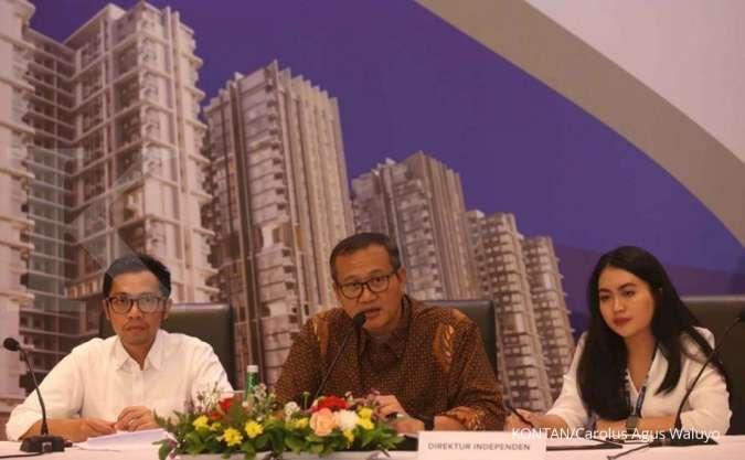 URBN URBN mencatatkan marketing sales Rp 150 miliar hingga kuartal I-2019