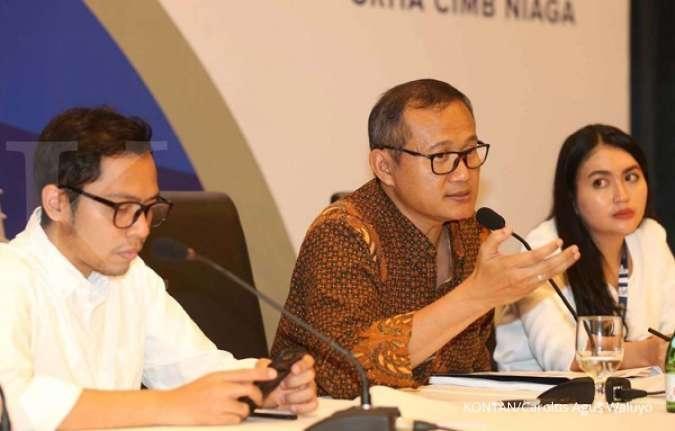 URBN Urban Jakarta (URBN) sisihkan Rp 100 miliar untuk uang muka area komersial