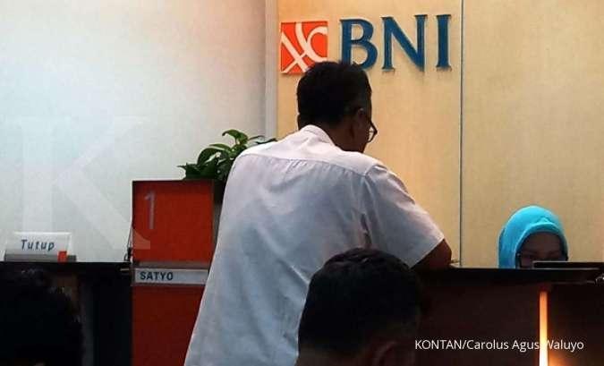 Kepemilikan Perbankan Di Surat Berharga Negara Sun Naik