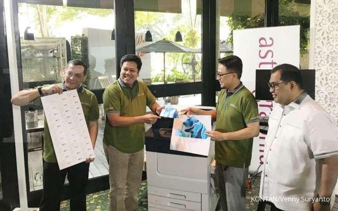 ASGR punya 3.000 titik spotque di seluruh Indonesia