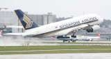 Penumpang Group Singapore Airlines terus tumbuh