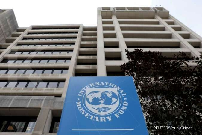 IMF: Global economy cooling, coordinated stimulus may be needed