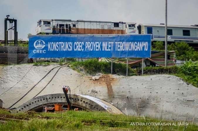 Naik 32%, Laba Wijaya Karya (WIKA) Ditopang Hasil KSO dan Divestasi Jalan Tol Sumo